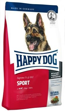 Sport HAPPY DOG SuperPremium 14 kg